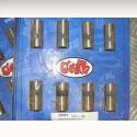 set poussoir mecanique lube lobe SCAT T4