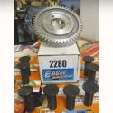 kit AAC CBperf cheatercam 2280  +poussoirs +poulie Q+