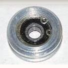 Roulette de porte latérale 68-