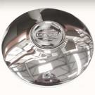 Enjoliveur pour jante 4 trous avec logo EMPI en reli...