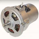 Alternateur Bosch 12 Volts 9/74- régulateur interne