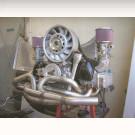 COIFFE poly pour montage turbine 911 sur T4