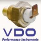 Sonde VDO à vis de température d'huile (M14 X 1,5 à la p...