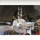"""Kit freins à disques avant 5 x 205 CSP 181 jantes 14"""""""