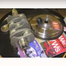 kit  vilo 76mm et volant moteur 200mm complet avec  ecrou 36mm HD