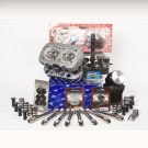 Pack moteur evo T1 1678cc  & aac CB2280(cheater cam)