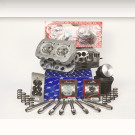 kit moteur T1  1600cc cylindres/pistons culasses...