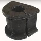silentbloc de maintien de barre stabilisatrice sur chassis 22mm pour biellette droite
