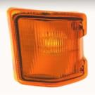 clignotant avant gauche orange transporter 79-92
