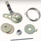 kit modification axe de carburateur IDF by CBperf