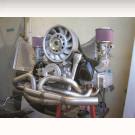 Kit turbine   911  T4 100% complet speedshop