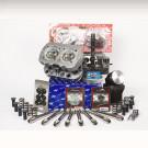 Pack moteur evo T1 1678cc  & aac CB2280(cheater cam)