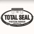 Set de 4 segments total seal  90,5mm (second segment...