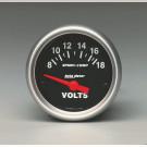 voltmetre sport comp autometer 52mm