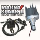 Pack allumage CB Magnaspark II complet pret a fonctionner