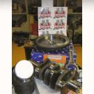 Pack bas moteur  T1 2020cc 76x92mm (epais) complet