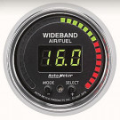 kit air/fuel wideband  AUTOMETER 52MM