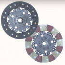 disque embrayage CBperf 200mm double friction