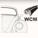 Joint de pare-brise cal look  -7/57 WCM