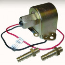 Pompe à essence électrique 12 v  (livré avec 2 racco...